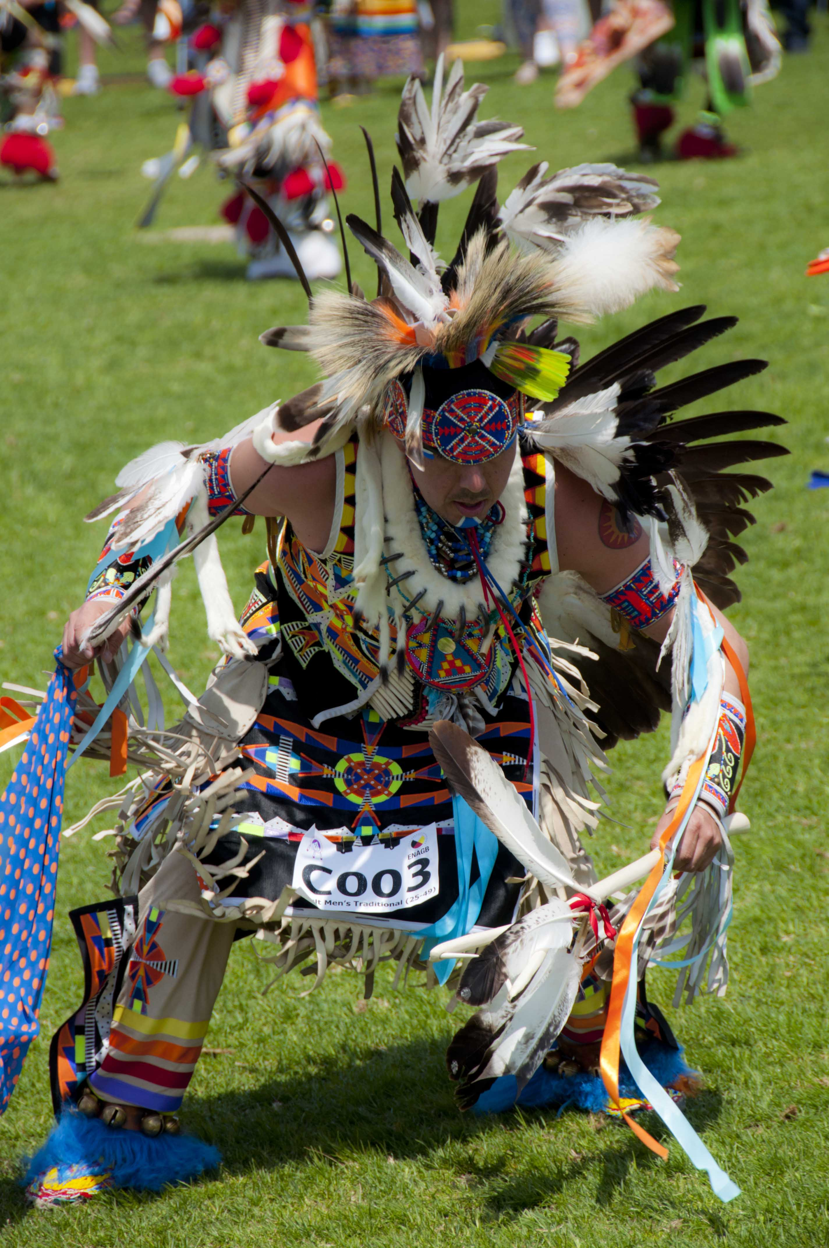 North American Indigenous Cultural Festival